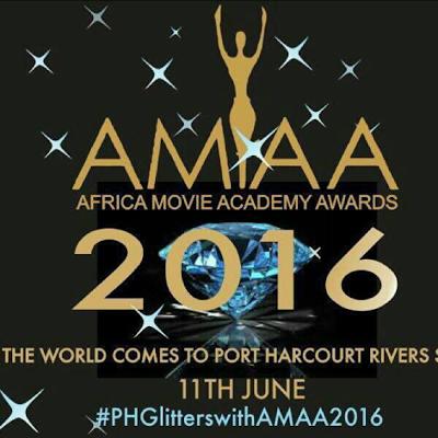 List of 2016 African Movie Academy Award's Nomination