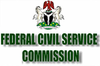 Https://Vacancy.Fedcivilservice.Gov.Ng - Federal Civil Service Commission (FCSC) Recruitment 2016. Sept. - Oct.