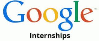 Google Business Internship Programme 2017